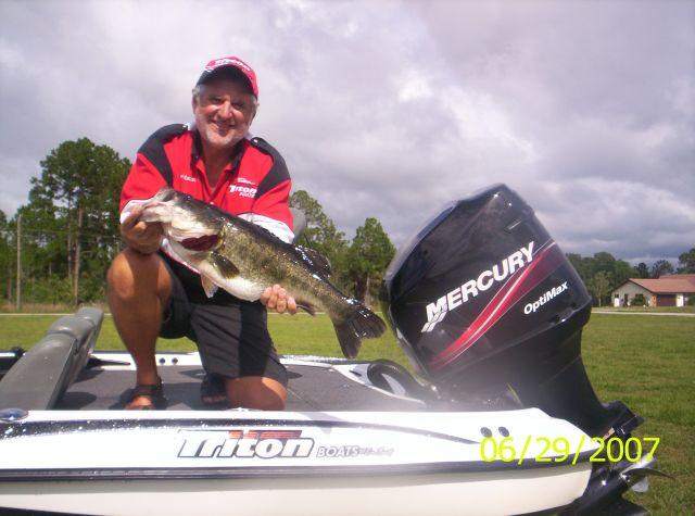 Home - Bass Charter Service, Bass Guide Service, Florida ...